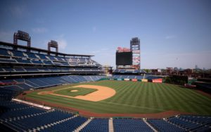 MLB Betting: Phillies' 60-Game Schedule Comes With A Few Challenges Early On