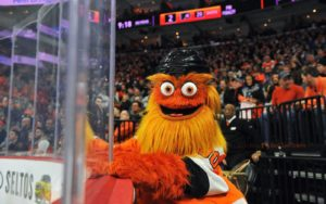 Get Gritty With It: Philadelphia Flyers Soar Into Top Spot For 2020 Stanley Cup