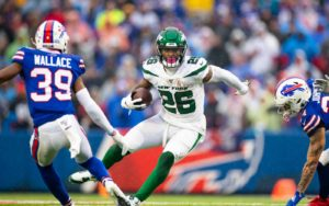 New York Jets Odds: Expectations Aren't High, But There's Value To Be Found