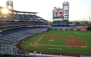 Phillies Betting Buzz: Can Philadelphia Bounce Back From A Tough Extra-Inning Loss?