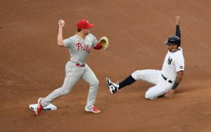 Phillies Betting Buzz: Pitching Must Be Right On Target For Yankees Doubleheader