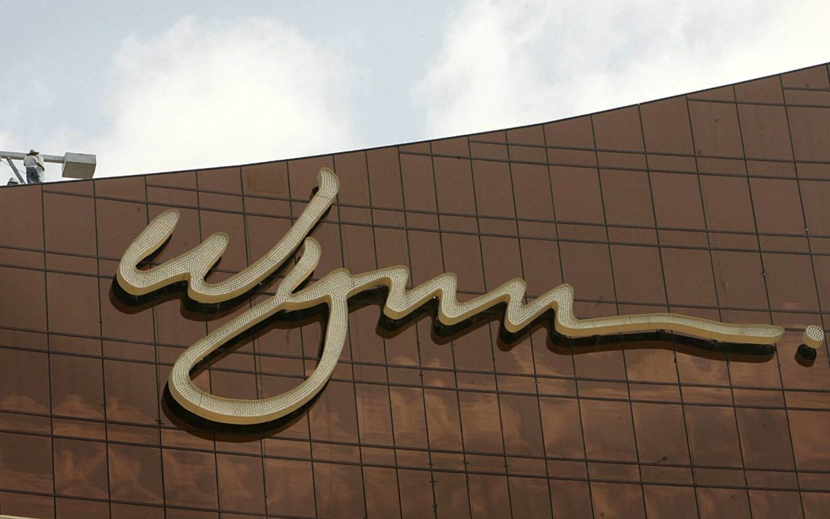 Wynn Launches Sportsbook And Online Casino App In New Jersey
