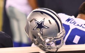 Huddle Up: It's The Cowboys That Are Getting All The NFC East Action At BetMGM