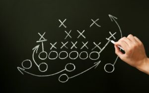 7 NFL Betting Tips To Guide You Through Each Touchdown And Turnover