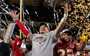 DraftKings Sportsbook Says Kansas City Chiefs +101 Points Is A No-Brainer Bet