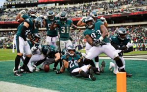NFL Week 1 Odds: Now's Your Chance To Lock In That Bet At NJ Sportsbooks (Updated)