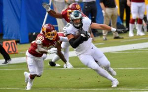 NFL Week 2 Odds: Can The Eagles Rebound Against The Rams In A Fanless Home Stadium?