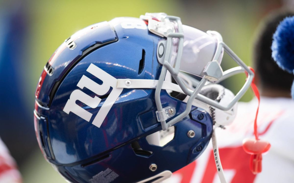 New York Giants Pair Up With DraftKings For Official Sports Betting Deal