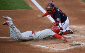 Coming Down The Stretch: Where The Phillies Stand As The MLB Playoffs Loom