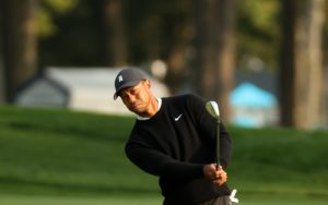 A Tiger, A Brit And A Webb: Where To Find Value At DraftKings For The US Open