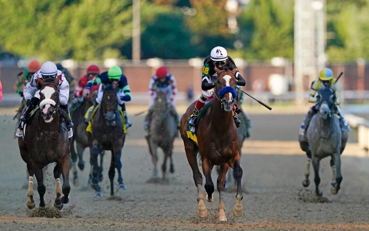 Authentic Spotlight: How To Bet On The 2020 Preakness In New Jersey