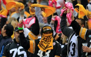 NFL Week 5 Odds Boosts: Eagles-Steelers Bettors Rooting For Touchdowns
