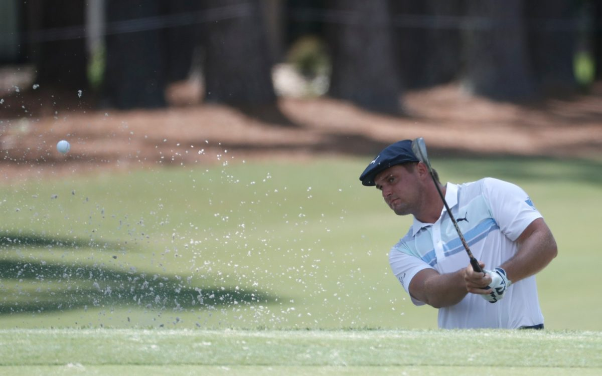 New DraftKings Sportsbook Customers Have Reason To Bet On Bryson DeChambeau