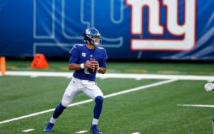 Football Five: Could Improving Giants Make Late NFC East Run?