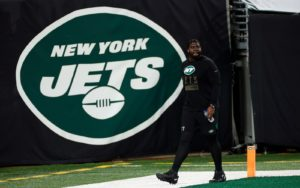 Football Five: NFL Week 10 Is One The NY Jets Are Guaranteed Not To Lose