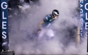 NFL Week 9 Odds: How Eagles' Win Over Cowboys Impacts NFC East Futures