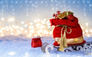 Jolly Ol' St. Chuck And FanDuel Sportsbook Delivering Holiday Odds Boosts