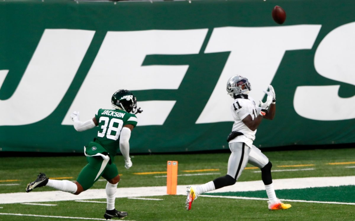 Football Five: It's Week 14 And 0-12 Jets Can't Catch A Break