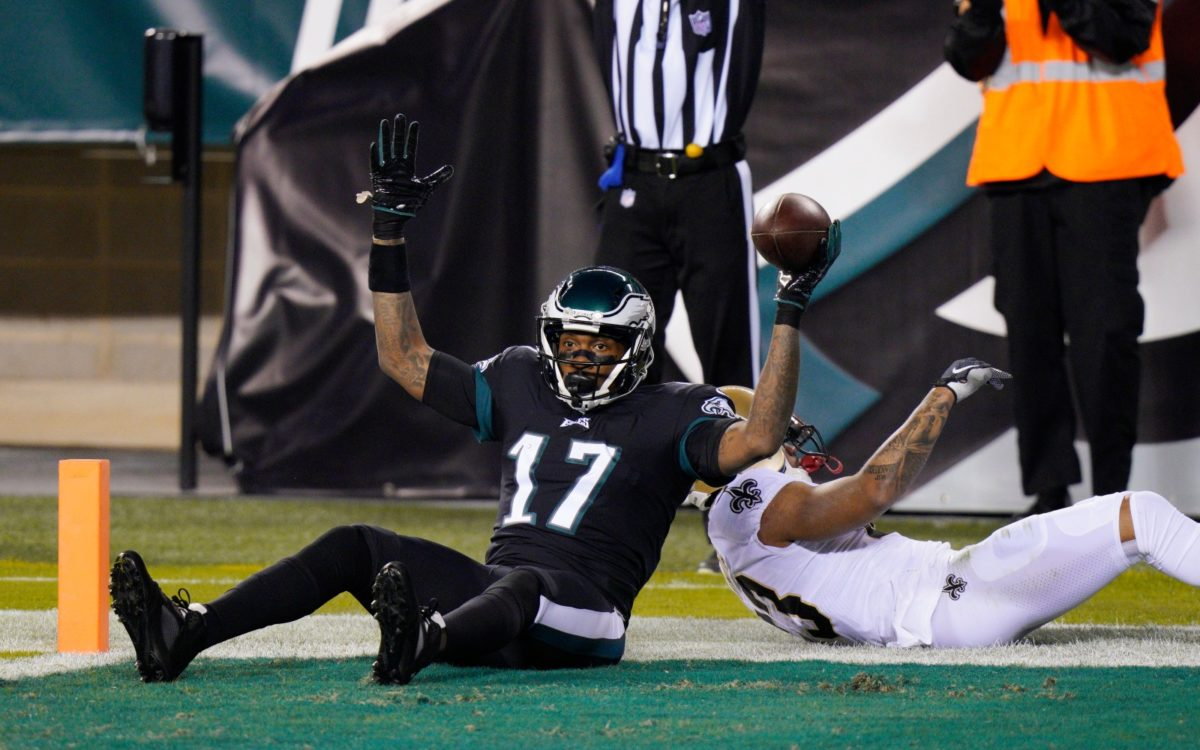 NFL Week 15 Odds: Eagles Score Victory Over Saints To Remain In NFC East Hunt