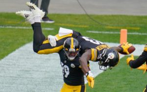 Football Five: NFL Playoff Odds Heading Into Wild Card Weekend