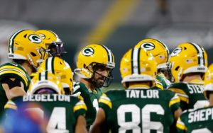 NFL Odds Boosts: Is A Green Bay-Kansas City Rematch of Super Bowl I In The Cards?