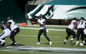 Looking at NFL Boosts And Super Bowl Odds Of Eight Remaining Playoff Teams