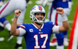 Wild Card Weekend Odds: Breaking Down The NFL Playoff Field