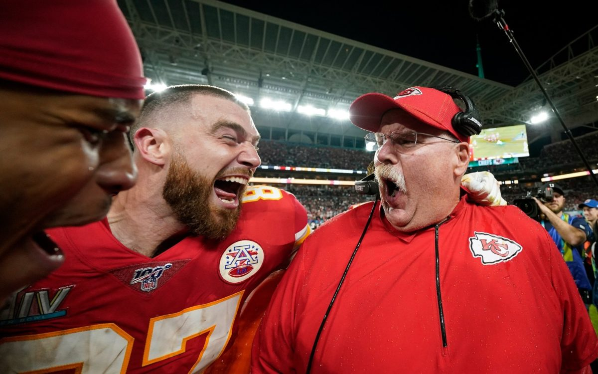 Will Eagles Fans Bet On Andy Reid Winning Super Bowl, Again?