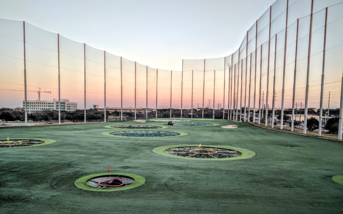 BetMGM Will Introduce Topgolf Customers To 'Immersive Sports Betting Experience'