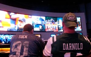 AC Casinos Planning For Super Bowl Sunday With Restrictions