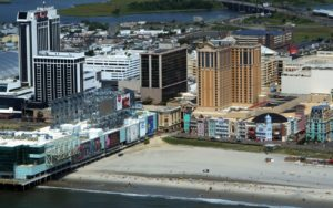 Boom With A View: Caesars AC Offering Packages To Watch Trump Plaza Implosion