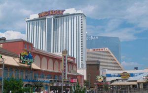 NJ Governor Easing Restrictions, AC Casinos Can Operate At 50% Capacity Starting March 19