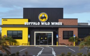 BetMGM Partners With Buffalo Wild Wings To Make NJ Sports Bets Extra Saucy