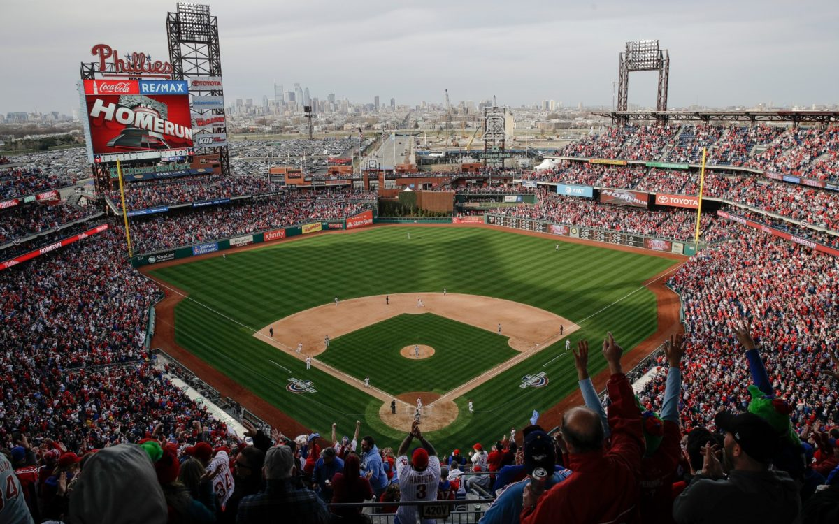 DraftKings MLB Bet $1 Win $100 For Opening Day Is A Slow, Hanging Curve For NJ Bettors