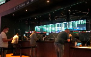 March Madness A Slam Dunk For Atlantic City Casinos, Sportsbooks