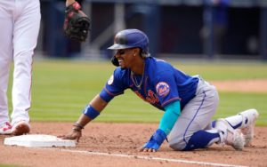 What Are The New Look New York Mets Odds Of Contending For World Series?