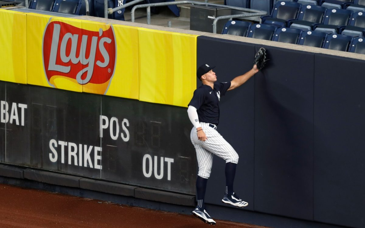 New York Yankees Have 28th World Series Championship In Sight
