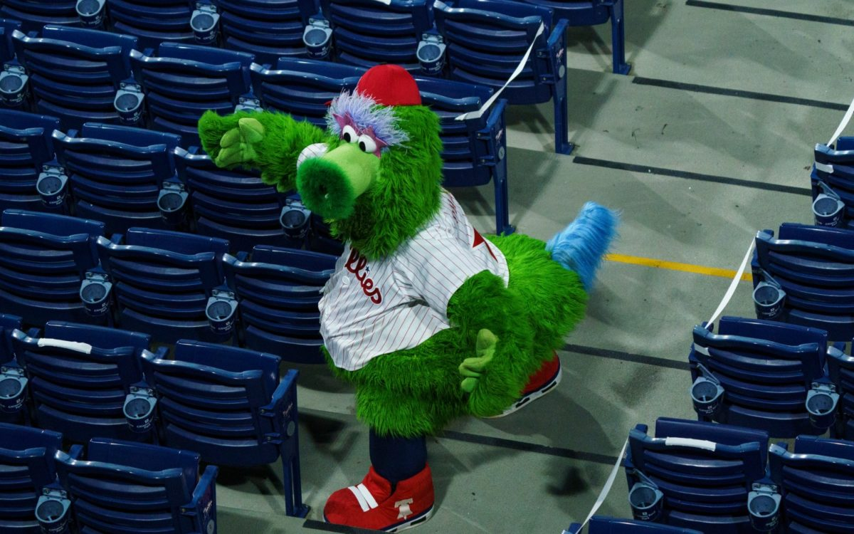 Looking At Philadelphia Phillies Odds Of Finishing 2021 Season With A Winning Record