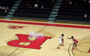 March Madness? Rutgers Is Dancing But No Dice On NJ Bets