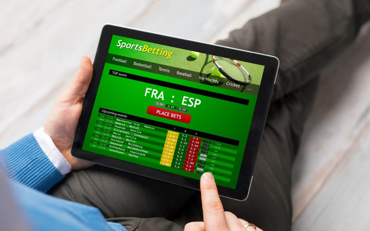 Has PointsBet Found The Solution To In-Game Betting's Technology Issues?