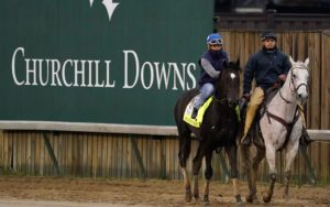 Post Positions Are Set, Time To Look At Wagering On 147th Kentucky Derby Field