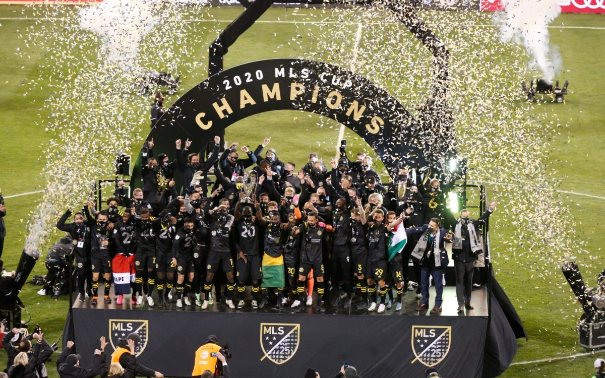MLS Cup Betting Preview: NJ Online Sportsbooks Set The Odds As MLS Regular Season Begins
