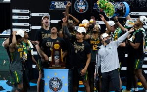 NJ Sports Betting Gets Big Assist From March Madness With $860 Million In Bets