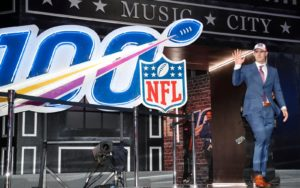 What Will The New York Giants Do With The No. 11 Pick In The NFL Draft?