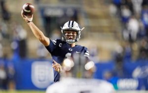 Will The New York Jets Finally Find Their Franchise QB In The 2021 NFL Draft?