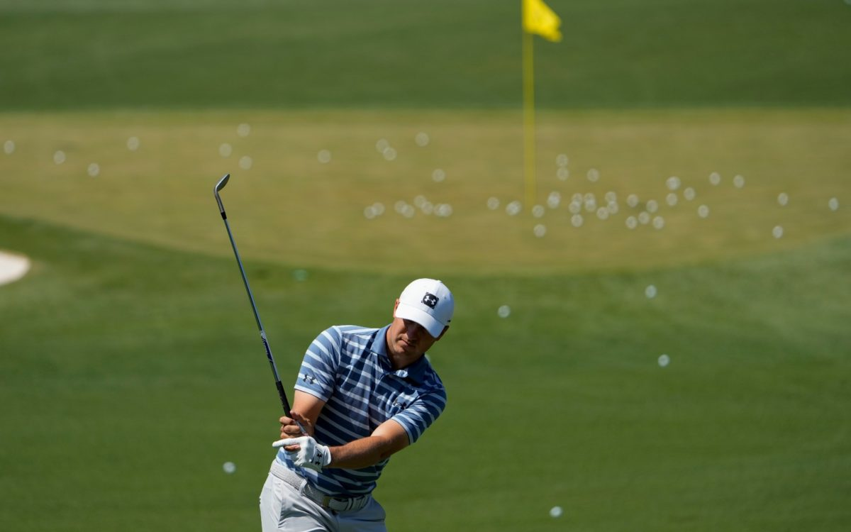 Tee Time: Different Ways To Bet The Masters At NJ Online Sportsbooks