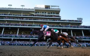How Will The Medina Spirit Kentucky Derby Controversy Impact 2021 Preakness Stakes Betting?