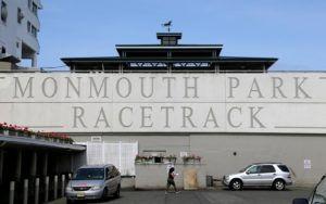 Monmouth Park Is Reopening For 2021 Season Friday Night Minus Capacity Restrictions