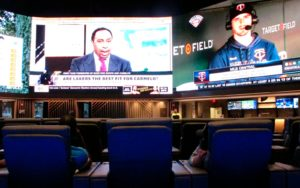 William Hill Sportsbooks In NJ Could Be Rebranded As Caesars Shops