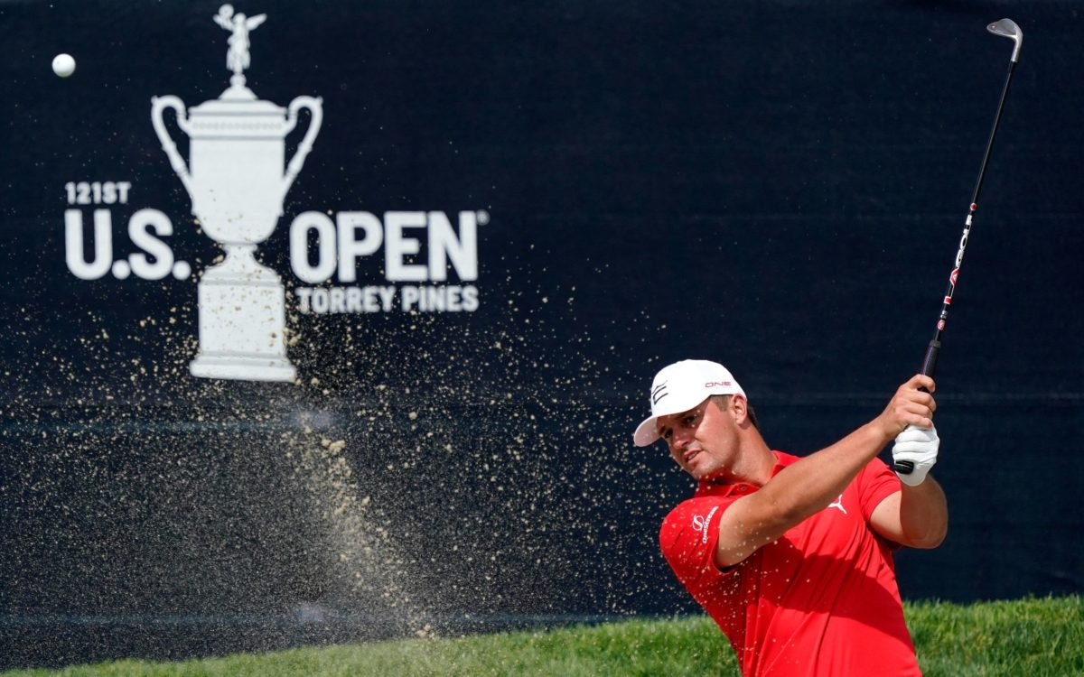 U.S. Open Betting Returns To Father's Day Weekend Spotlight At NJ Sportsbooks